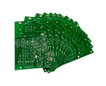 High Frequency Ceramic PCB