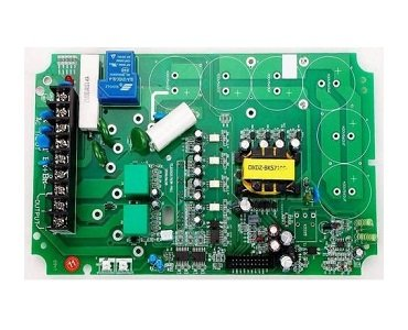 High Speed Dupont PCB