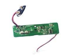 Inductive Smoke Alarm PCB Board