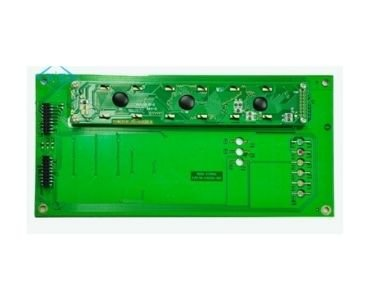 LCD Screen Button PCB