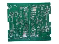 Large-scale PCB Stamp Hole FR-4 PCB
