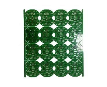 Lead-Free Soldering FR4 PCB