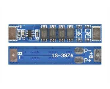 Lithium Battery Charging Protection Board PCB