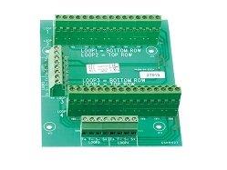 Loop Splitter for Fire Alarm PCB