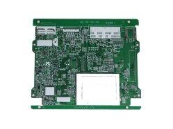 Medical Instrument Isola PCB