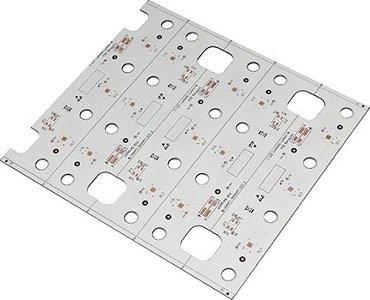 Metal Bergquist PCB