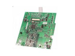 Metal Coating Altium PCB