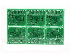 Microwave Electronics PCB Epoxy Resin