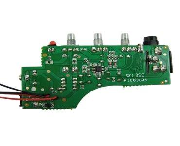 Mini Guitar Amp DIY PCB Guitar