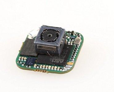 Miniature Camera PCB
