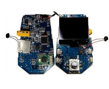 Mobile Phone Button PCB