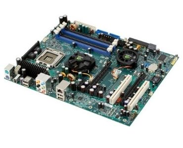 Mother Board PCB Circuit Board