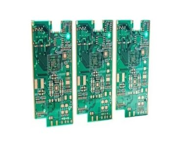 Motherboard Isola PCB
