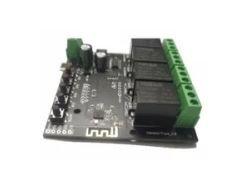 Multi Control PCB Switch
