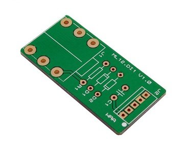 Multi-Layer Carbon Ink PCB