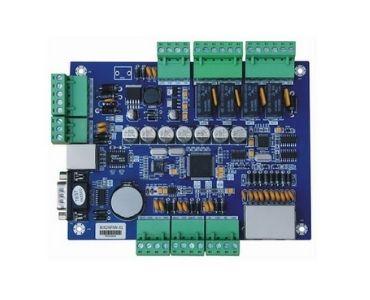Multi Layer Circuit Breaker PCB