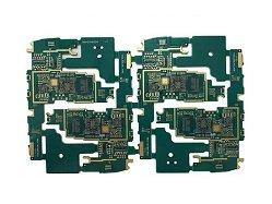 Multilayer 8 Layer Shengyi PCB