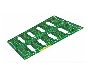 Multilayer Dual Component-Mounting Side IMS PCBs