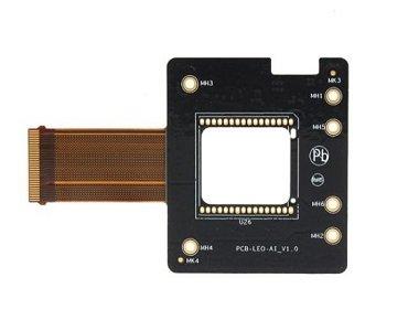 Multilayer Dupont Pi Express PCB