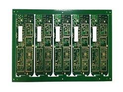 Multilayer Protel PCB