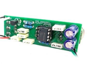 Noisy Cricket Mini Guitar Amp