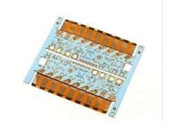 OEM Kapton Double Layer PCB Board