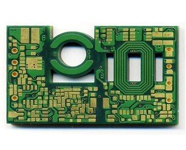 OEM & ODM Dupont PCB