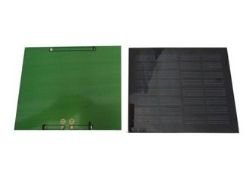 PCB Epoxy Resin Mini Solar Panel