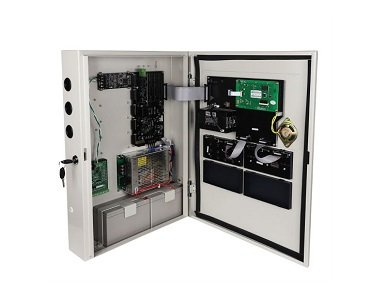PCB-SMT Fire Alarm Control Panel