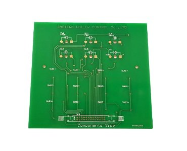 PS4 Controller Motherboard Prototype Protel PCB