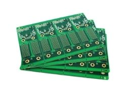 Polyester Glass Isola PCB