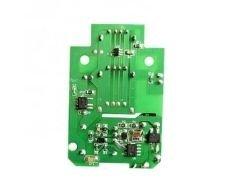Polyimide Resin Electronics PCBA