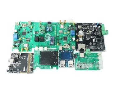 Prepreg 4 Layer PCB