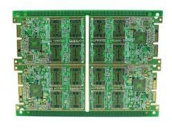 Prepreg High TG PCB 0.7MM Thickness