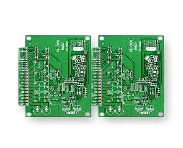Programmable Hard Disk PCB