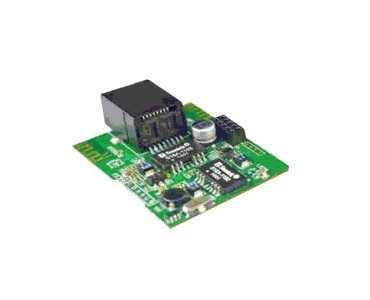 Prototype Hard Drive PCB