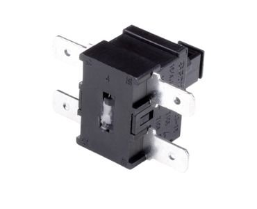 Rectangular PCB Switch