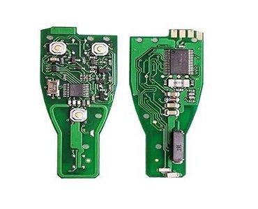 Remote PCB Board