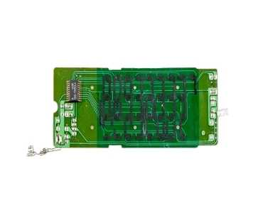 Remote Rigid PCB