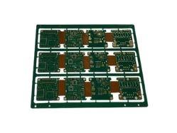Rigid Circuit Board Nelco PCB