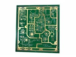 Rogers4350 High Frequency Shengyi PCB