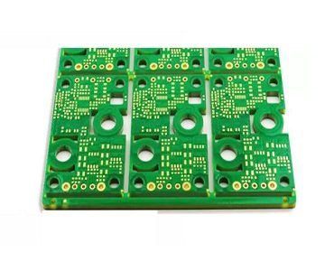 Shengyi PCB FR4 for AIO Security Machine