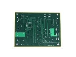 Single Layer Circuit Breaker PCB