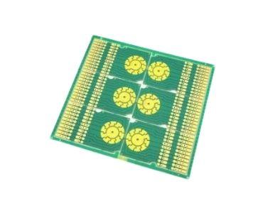 Single Layer PCB Switch