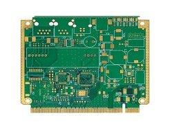 Single Layer Protel PCB