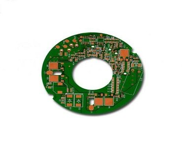 Single-Sided Metal Core IMS PCBs