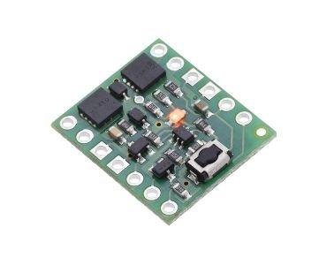 Small Device Button PCB