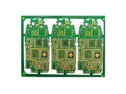 Small Device Isola PCB