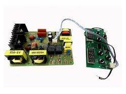 Small Digital PCB Generator