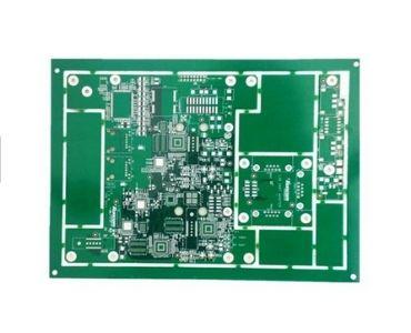 Smart Electronics Epoxy Resin PCB